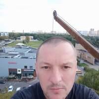 Павел, 43 года, Козерог, Долгопрудный