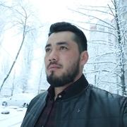 Ilyas Yusubow, 30, г.Воронеж