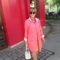 катерина, 58 лет, Телец, Всеволожск
