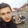 Андрій, 20, г.Хотин