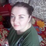Наталья, 29, г.Куйбышев (Новосибирская обл.)