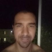 Сергей, 40, г.Сафоново