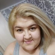 Айс, 30, г.Альметьевск