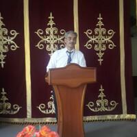 Алик Шарипов, 51 год, Овен, Навои