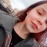 Марина, 19, г.Нижневартовск