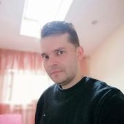 Даниил, 31, г.Вологда