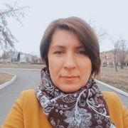Екатерина, 41, г.Новотроицк