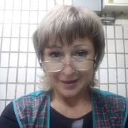 Марина 57 лет (Овен) Николаев