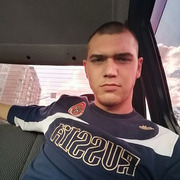 Данил, 24, г.Солнцево