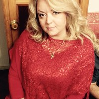 Летта, 43 года, Рыбы, Ульяновск
