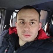 Сергей Четверушкин 32 Гомель