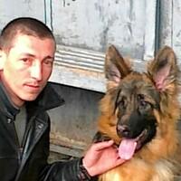 djefirson, 43 года, Стрелец, Массандра