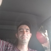 Данил, 38, г.Янаул