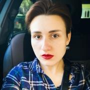 Инна, 27, г.Салехард