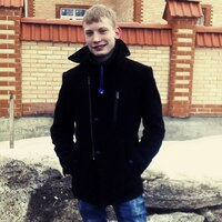 Константин, 23 года, Овен, Москва
