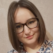 Мария, 21, г.Обнинск