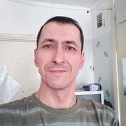 андрей каргаполов, 45, г.Калачинск