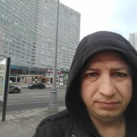 Андрей, 49 лет, Телец, Москва
