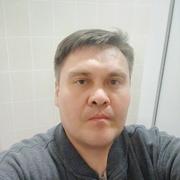 Marsяня 41 Уфа