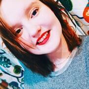 Алина, 21, г.Даугавпилс