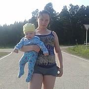 Дарья, 19, г.Лесосибирск