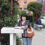 Людмила 67 Генуя