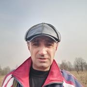 Алексей, 42, г.Облучье