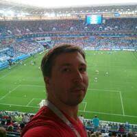 Ярослав, 35 лет, Лев, Калининград