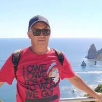 Рад, 52 года, Скорпион, Челябинск