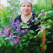Ирина 51 год (Водолей) Сургут