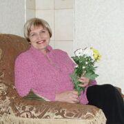 Валентина Тарарыкова, 68, г.Новая Усмань