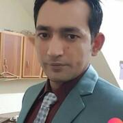 Syed Murtaza, 34, г.Карачи