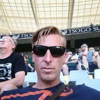 Frontslash, 42 года, Овен, Йоханнесбург