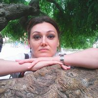 Анна, 44 года, Стрелец, Одесса