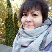 Татьяна 51 год (Рыбы) Балаково