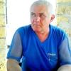 валентин, 62, г.Черноморское