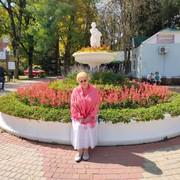 Белогорова Ольга Вита 64 Златоуст