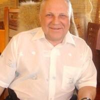 Юрий, 78 лет, Козерог, Кемерово