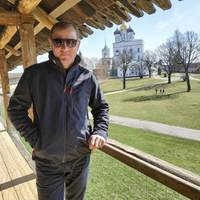 Руслан, 43 года, Овен, Таллин