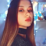 Алина, 18, г.Липецк