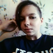 Настя, 16, г.Псков