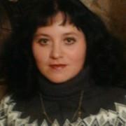 Катя. 38 лет (Рак) Золотково