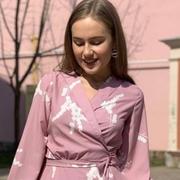 Алена, 27, г.Архангельск