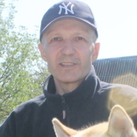 Слава, 55 лет, Водолей, Саратов