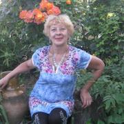 Galina, 63, г.Белая Глина
