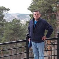 Александр, 70 лет, Телец, Самара