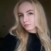Александра 24 года (Козерог) Одесса