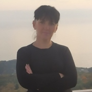 Оксана, 46, г.Ялта