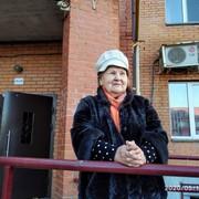 Елена, 72, г.Черноголовка