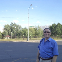 АЛЕКСАНДР, 52 года, Близнецы, Москва
